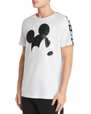 Kappa x Disney Authentic Alvar Graphic Tee
