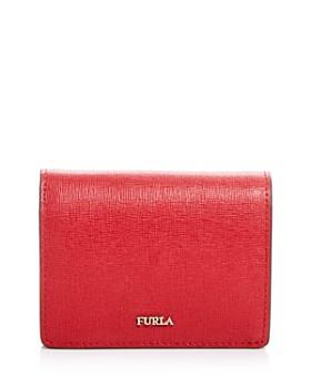 0022bcb722 Furla - Babylon Small Bi-Fold French Wallet ...