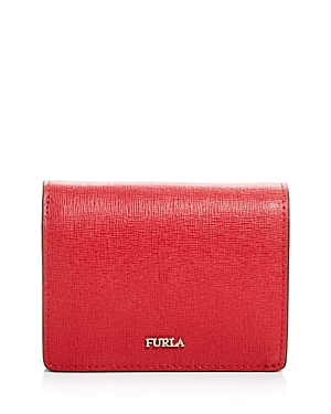 Furla Babylon Small Bi-Fold French Wallet