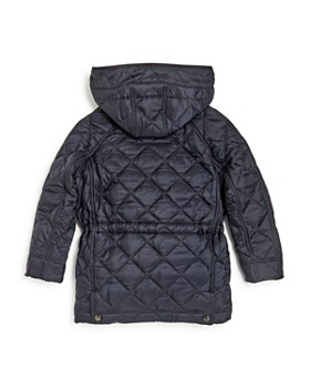 ... Burberry - Boys  Tyler Hooded Quilted Jacket - Little Kid, ... 2c433ea16805