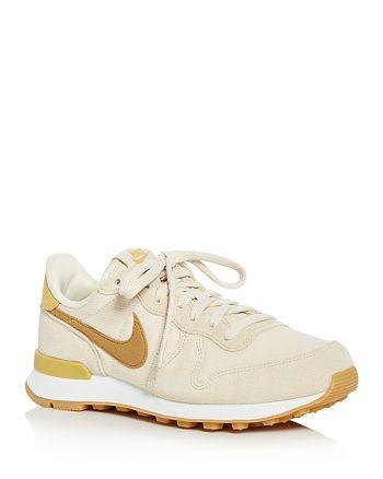 Nike - Women's Internationalist Low-Top Sneakers