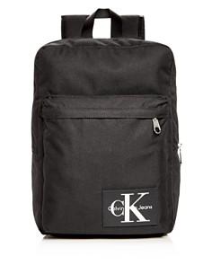 Calvin Klein - Slim Square Backpack