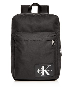 Calvin Klein - Slim Square Backpack