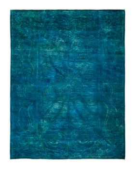 Solo Rugs - Vibrance Yellowstone Hand-Knotted Area Rug Collection