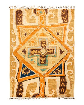 Solo Rugs - Canela Tullu Rug Collection