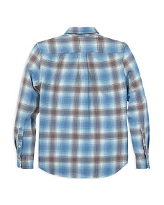 Ralph Lauren - Boys' Plaid Shirt - Big Kid