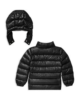 Ralph Lauren - Girls' Puffer Jacket - Little Kid
