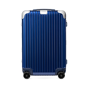 Rimowa Hybrid Check-in Medium In Blue