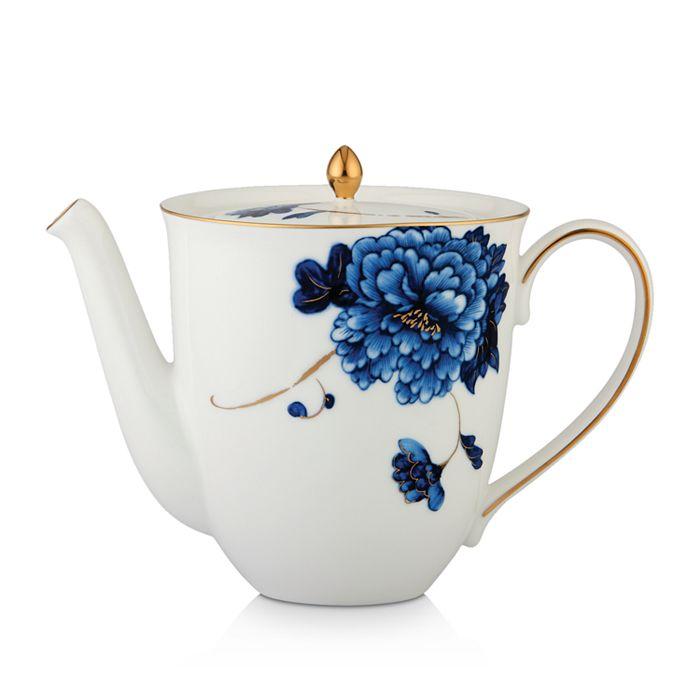 Prouna - Emperor Flower Coffee Pot
