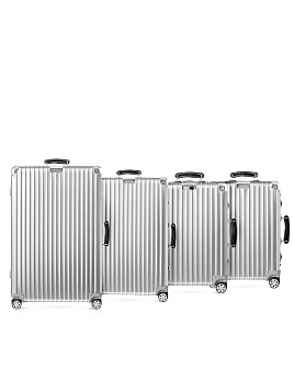 Rimowa - Classic Case Collection