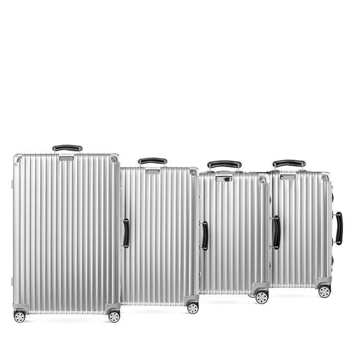 Rimowa - Classic Case Collection
