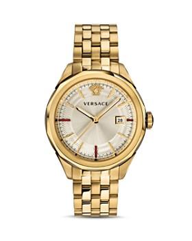 Versace - Glaze Watch, 43mm