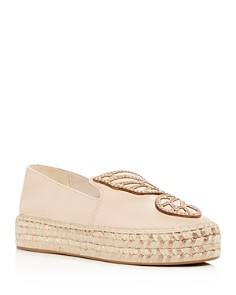 Rose Gold Flat Shoes Bloomingdales