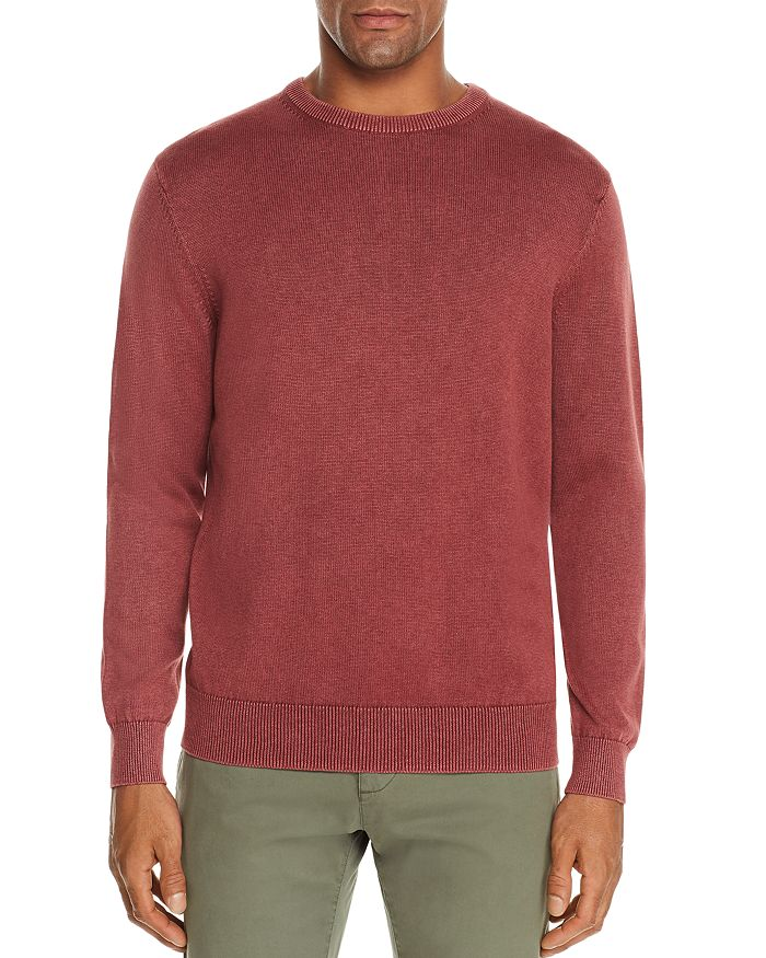 Vineyard Vines - Garment-Dyed Crewneck Sweater - 100% Exclusive