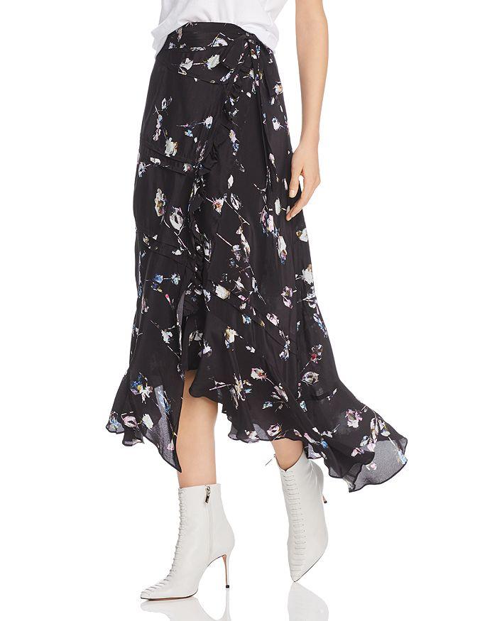 Preen Line - Daria Wrap Skirt