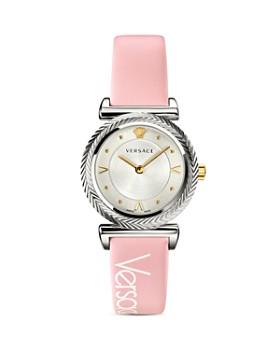 73f87a3b3 Versace - V-Motif Vintage Logo Watch, ...