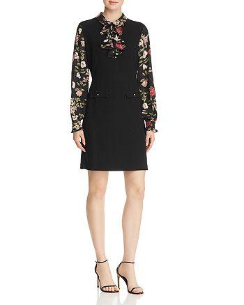 KARL LAGERFELD Paris - Jumper Dress