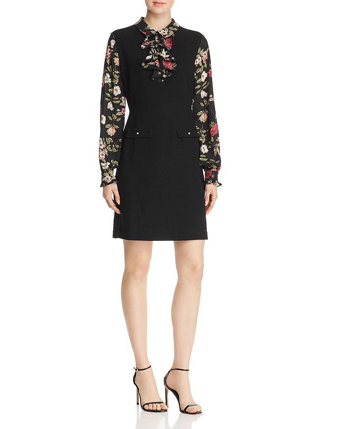 KARL LAGERFELD Paris - Jumper Dress