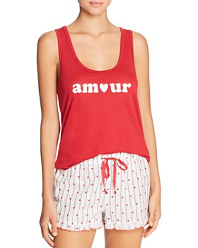 PJ Salvage - Amour Tank & Shorts
