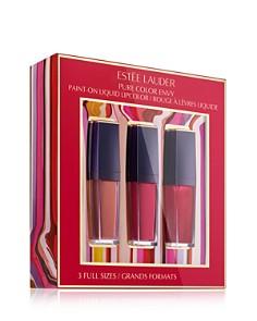 Estée Lauder - Pure Color Envy Paint-On Liquid Lipcolor Gift Set ($84 value)