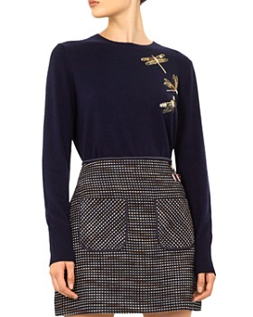 Ted Baker - Nelina Dragonfly Sweater