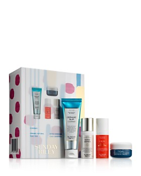 Sunday Riley - Face to Face Gift Set