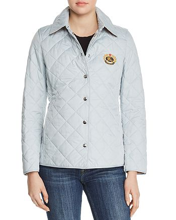 Burberry - Franwell Quilted Jacket - 100% Exclusive