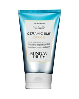 SUNDAY RILEY - Ceramic Slip Cleanser 5 oz.