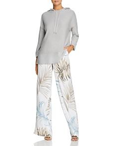 Lafayette 148 New York - Hester Palm Print Pants