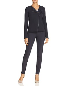 Lafayette 148 New York - Trista Textured Jacket