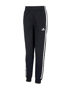 Adidas - Boys' Iconic Tricot Jogger Pants - Big Kid