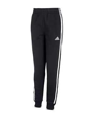 Adidas Boys' Iconic Tricot Jogger Pants - Big Kid
