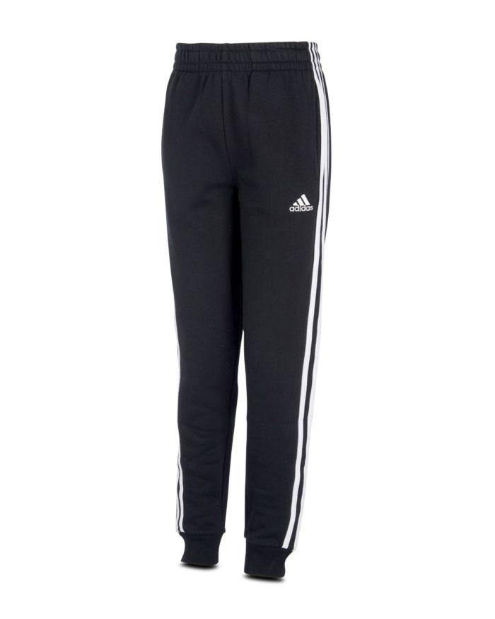 Adidas Boys' Iconic Tricot Jogger Pants - Big Kid   | Bloomingdale's
