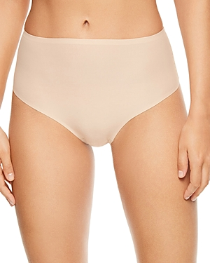 Chantelle Soft Stretch One-Size High-Waist Thong