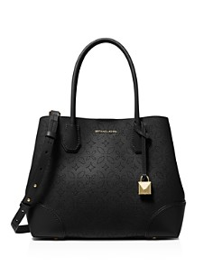 MICHAEL Michael Kors - Mercer Gallery Leather Tote
