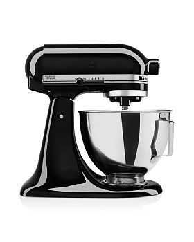 KitchenAid - 4.5-Quart 10-Speed Tilt-Head Stand Mixer #KSM85PBOB