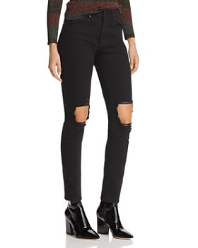 Levi's - 721 High Rise Skinny Jeans in Looker