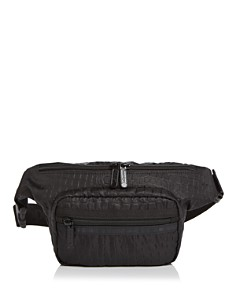 LeSportsac - Montana Nylon Croc Belt Bag