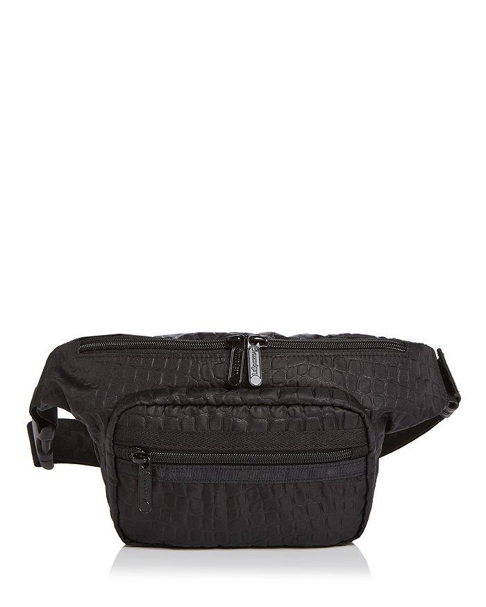 LeSportsac - Montana Nylon Croc Belt Bag
