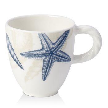 Villeroy & Boch - Montauk Beachside Espresso Cup