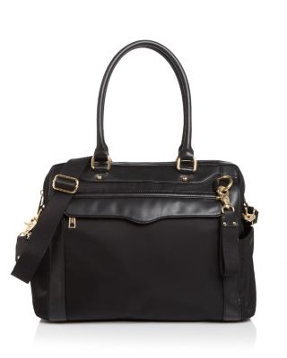 Knocked Up Nylon Diaper Bag by Rebecca Minkoff