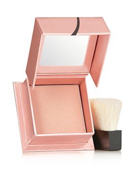 Benefit Cosmetics - Dandelion Twinkle Powder Highlighter Mini