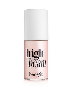 Benefit Cosmetics HIGH BEAM LIQUID HIGHLIGHTER MINI