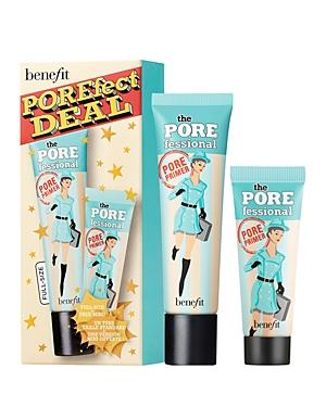 Benefit Cosmetics POREFECT DEAL! PRIMER DUO SET