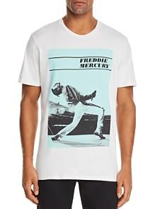Bravado - Freddie Mercury Graphic Tee