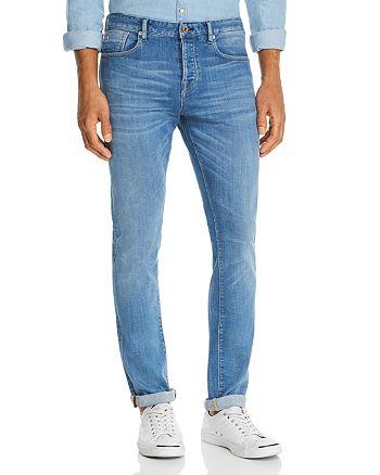 Scotch & Soda - Ralston Slim Fit Jeans in Lucky