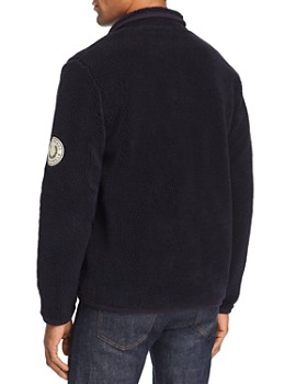 Fred Perry - Borg Fleece Jacket