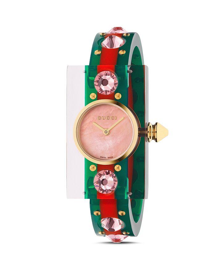 Gucci - Vintage Web Watch, 24mm x 40mm