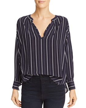 b3ceaa686715a Joie - Toril Striped Top ...
