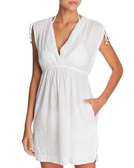Ralph Lauren - Farrah Dress Swim Cover-Up